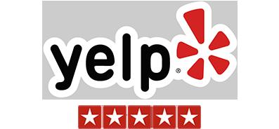 Yelp! dental reviews